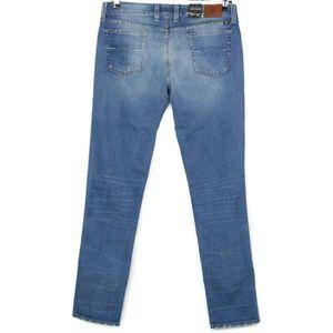 Lucky Brand Jeans Lola Skinny 16 33 x 34 Stretch